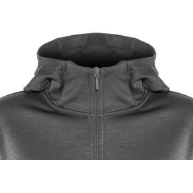 The North Face Cozy Slacker Full Zip Jacket Dam tnf dark grey heather